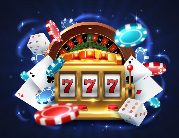 Kisah Hadirnya Permainan Slot Online